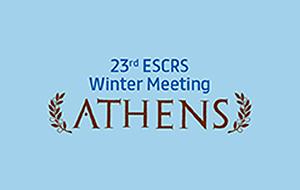 23. ECRS logo