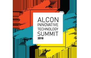 Alcon Innovative Technology Summit Istambul