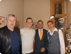 Aleksandar Miladinović, LASIK, Beograd