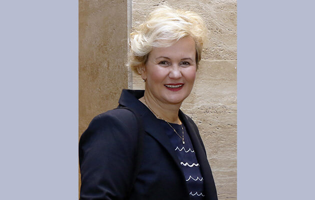Doc.dr Sanja Sefic-Kasumovic