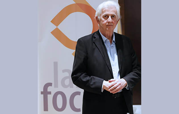 Prof.dr Ljubisa Nikolic